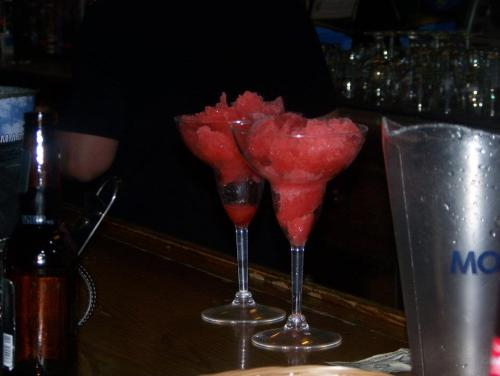 Daiquiris