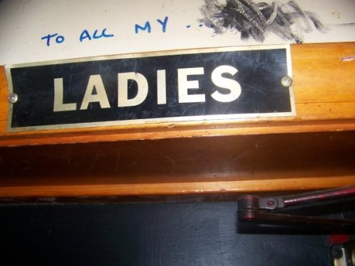Ladiesroom