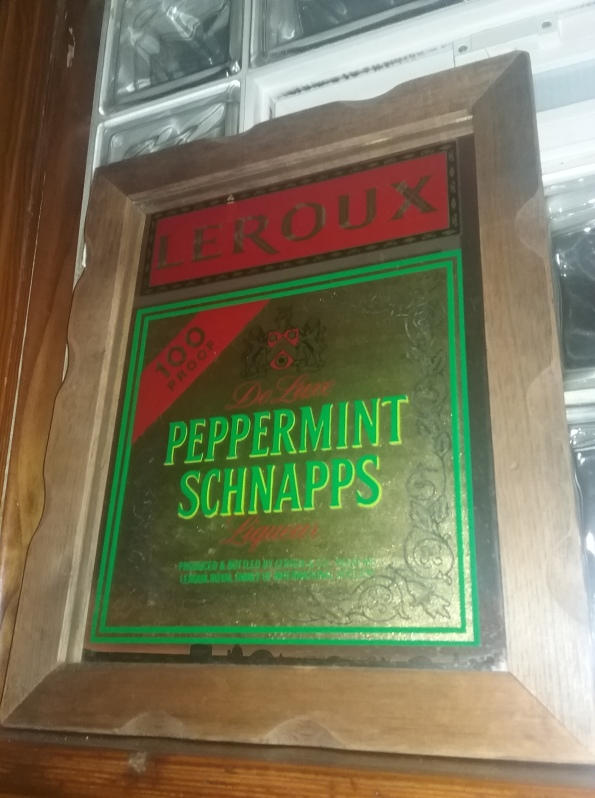Schnapps